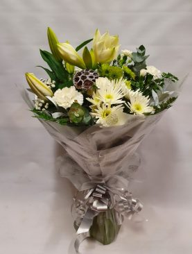 Christmas Bouquet - Option 3