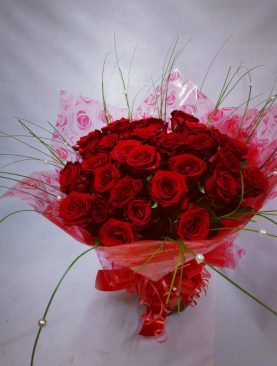 Show your LOVE - Valentines Day Bouquet